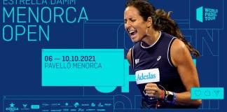 Menorca Open 2021