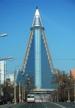 HOTEL-Ryugyong-Pyongyang