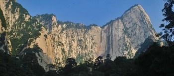la-montaña de hua-shan