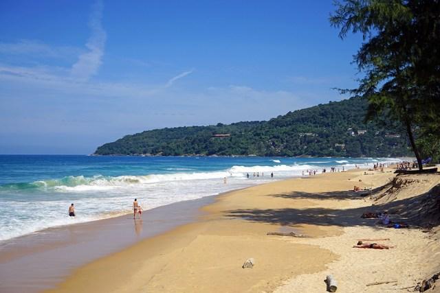 Playa-de-Karon