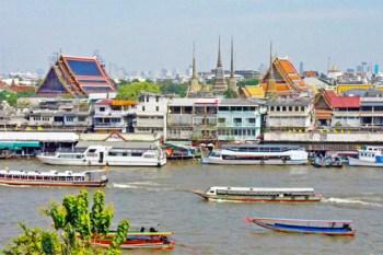 Como organizar el viaje ideal por Tailandia, la ruta más popular