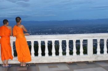 Siete razones para visitar Chiang Mai