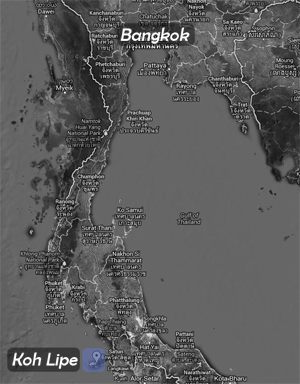 Mapa-situación-de-Koh-Lipe