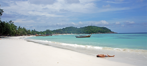 Pattaya-Beach-en-Koh-Lipe