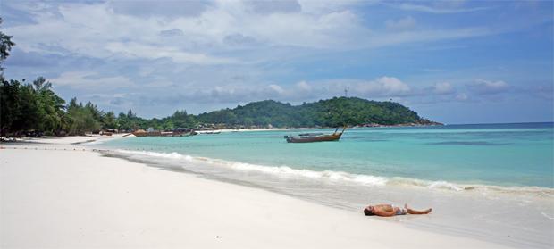 Pattaya-Beach-en-Koh-Lipe