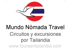 Tours por Tailandia