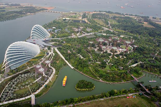 Parque-de-Singapur