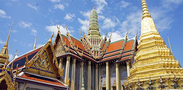 Gran-Palacio-y-Wat-Phra-Kaew