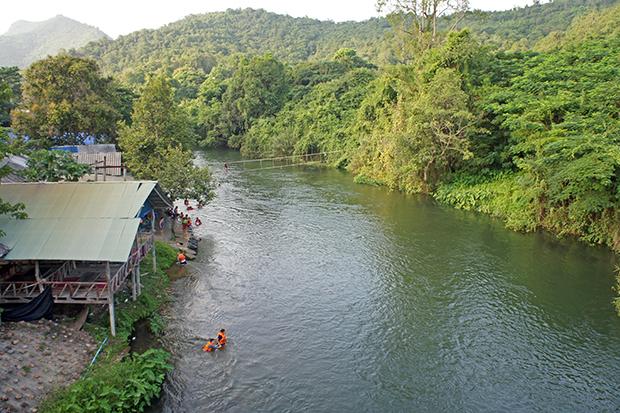 Río-desde-el-puente