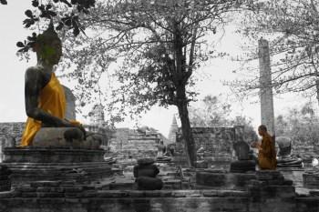 Las mejores excursiones de un día desde Bangkok