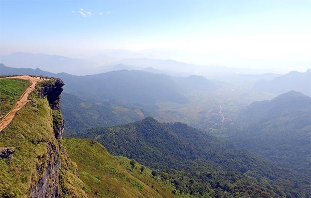 La-cima-y-el-valle-de-Laos