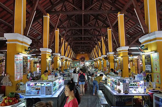 Mercado-dentro