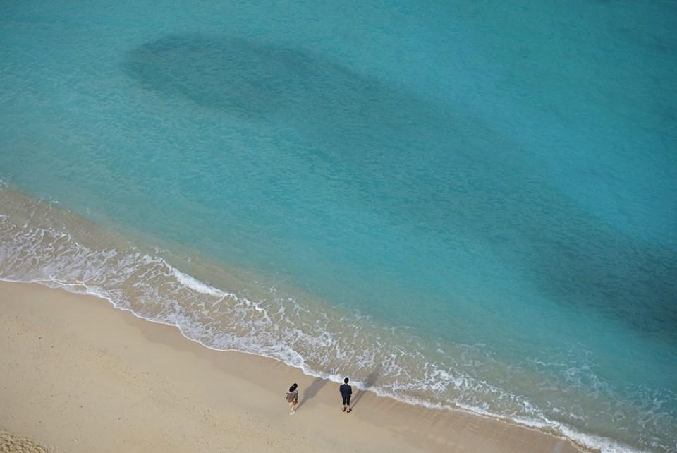 Guía de una ruta por Okinawa