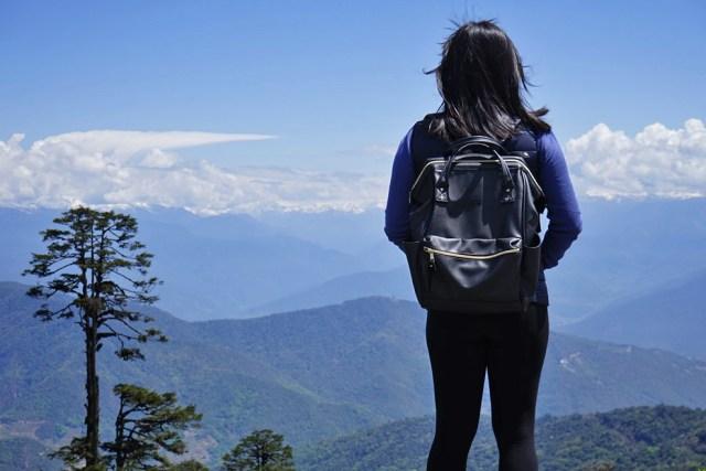 Montañas-Butan