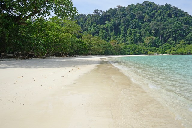 Playas-desiertas