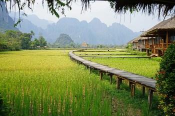 Qué hacer en Vang Vieng: 10 planes para la capital de la aventura de Laos