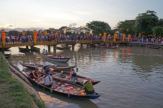 Puente de Vietnam