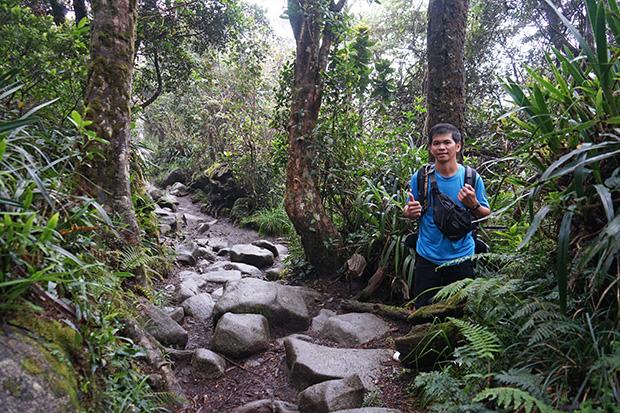 Guía de Kinabalu