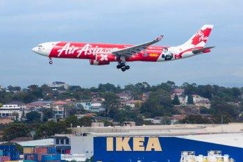 Los aeropuertos de Tailandia mejor conectados