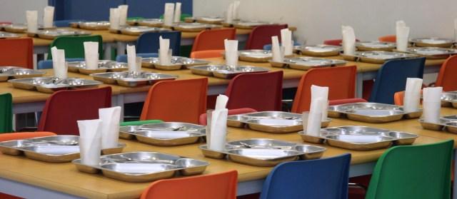 Servicio de Comedor Escolar – Mundo AMPA