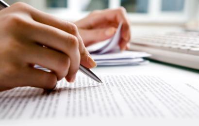 Modelo de Hoja de Firmas para Renovación de la Junta Directiva
