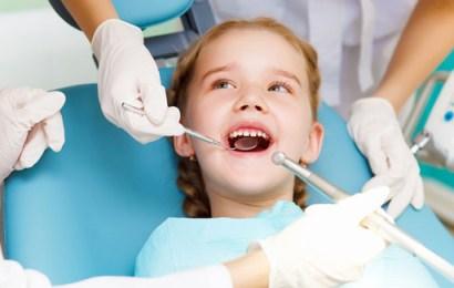 Ayuda para los gastos del Dentista