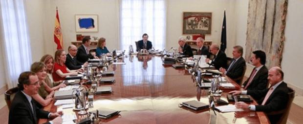 El TEA en la agenda de los ministros españoles