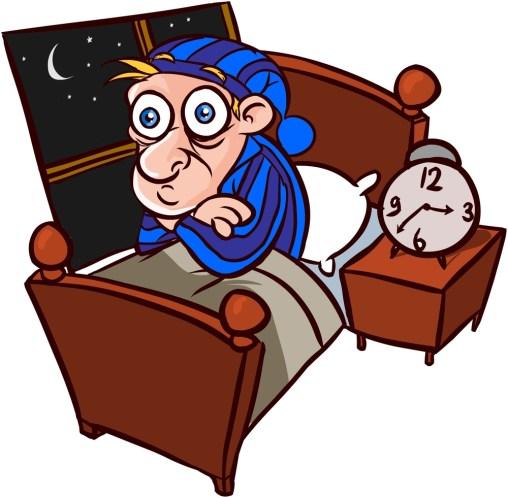 Autismo y los problemas para dormir