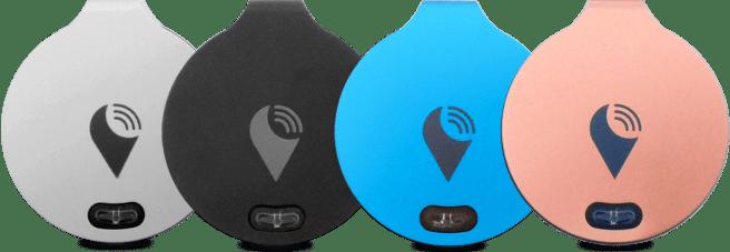 TrackR bravo, el dispositivo para despistados