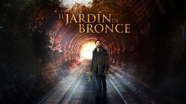 """Estreno mundial de """"El jardín de bronce"""" en HBO"""