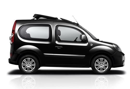 renault kangoo be bop mundoautomotor. Black Bedroom Furniture Sets. Home Design Ideas