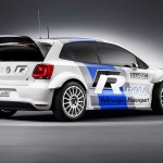 Volkswagen Polo R WRC 02