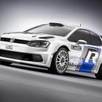 Volkswagen Polo R WRC 06