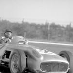 Fangio Flecha de Plata
