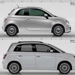 Fiat 500 MPV rendering 04