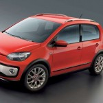 Volkswagen Cross up! 13