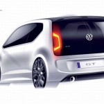 Volkswagen GT up! 19