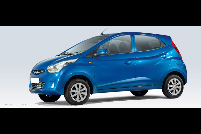 Hyundai Eon | Mundoautomotor