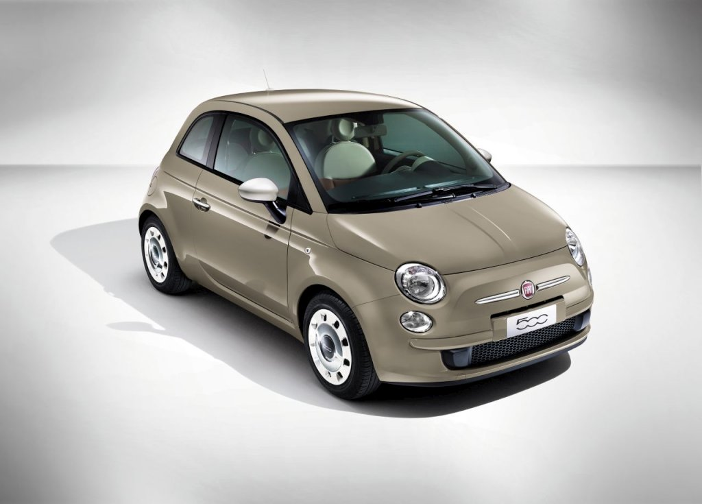 fiat 500 street y color therapy gama 2013 mundoautomotor. Black Bedroom Furniture Sets. Home Design Ideas