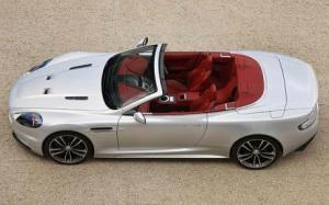 Aston Martin - DBS Volante