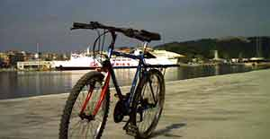 new bike, 2002