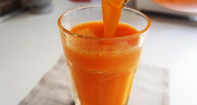 Resultado de imagem para suco de cenoura