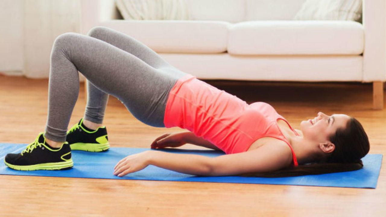 Exercício Ponte - Dicas, Erros a Evitar, Variações e Benefícios ...