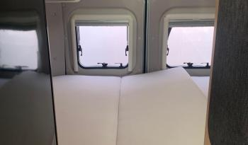 Weinsberg CaraBus 600DQ (Modelo 2021) lleno