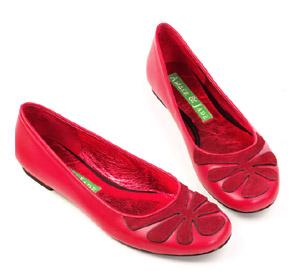 amberandjade Zapatos para mujeres con pies grandes