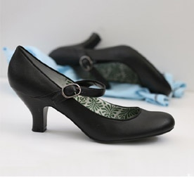 lush shoes Zapatos para mujeres con pies grandes