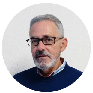 Jose Manuel Romero