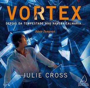 Resenha – Vortex – Julie Cross
