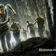 Resenha Livro/Filme – Maze Runner – Correr Ou Morrer – James Dashner