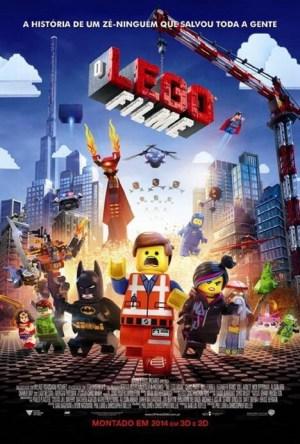Critica - Filme - Uma aventura Lego